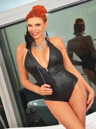 Escort Girl Rose in Tel Aviv - Photo: 6