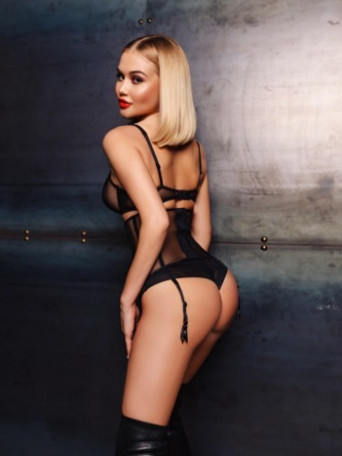 Escort Girl Lexy in Amsterdam - Photo: 3