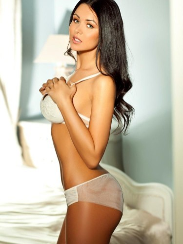 Escort Girl Valerie in Tirana - Photo: 1