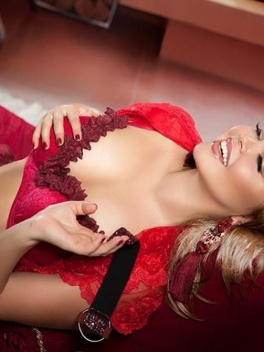 Escort Girl Maria in Komotini - Photo: 7