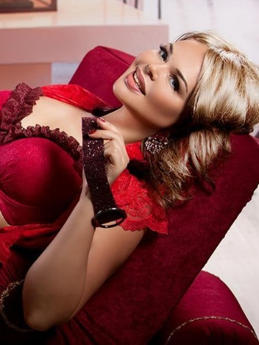 Escort Girl Maria in Komotini - Photo: 1
