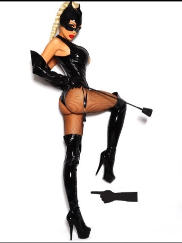 Escort Girl Angelina Love in Prague - Photo: 5