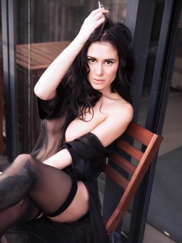Escort Girl Eva Star in Amsterdam - Photo: 1
