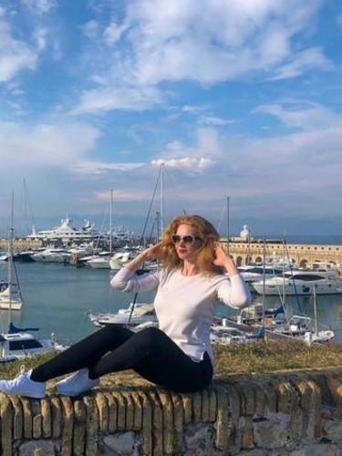 Escort Girl Lana in Limassol - Photo: 7