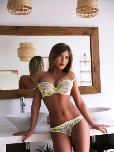 Escort Girl Liliana in Athens - Photo: 5
