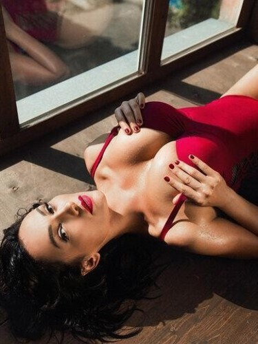 Escort Girl Catrin - Photo: 1