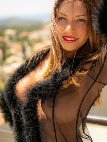 Escort Girl Lola Mila in Athens - Photo: 1