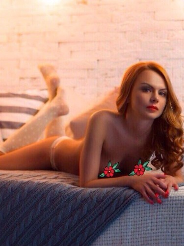 Escort Girl Nicole in Istanbul - Photo: 3