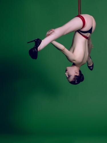 Escort Girl Niki in Nicosia - Photo: 4