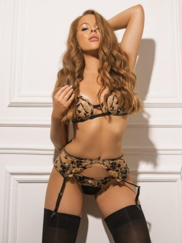 Escort Girl Sophia in Amsterdam - Photo: 2