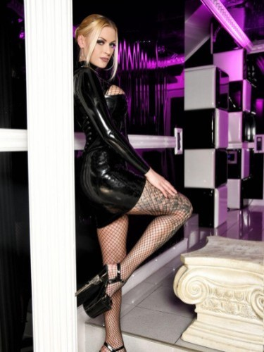 Escort Girl Mistress Katharina in Almere - Photo: 6