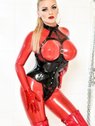 Escort Girl Mistress Katharina in Almere - Photo: 1