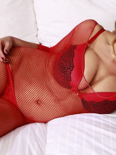 Escort Girl Mila in Leiden - Photo: 1