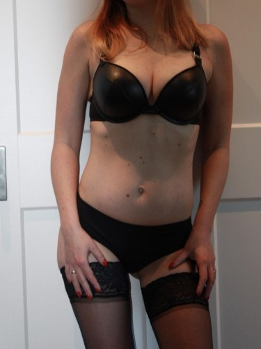 Escort Girl Maeve in Gouda - Photo: 1