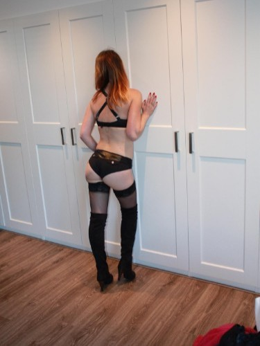 Escort Girl Maeve in Gouda - Photo: 5