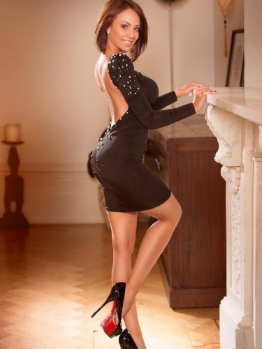 Escort Girl Violetta in Boxmeer - Photo: 6