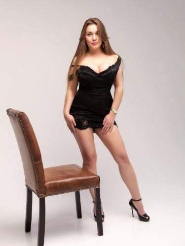 Escort Girl Dasha Love in Istanbul - Photo: 7