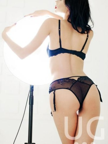 Escort Girl Alinali in Amsterdam - Photo: 1