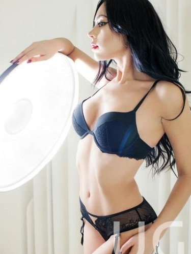 Escort Girl Alinali in Amsterdam - Photo: 3