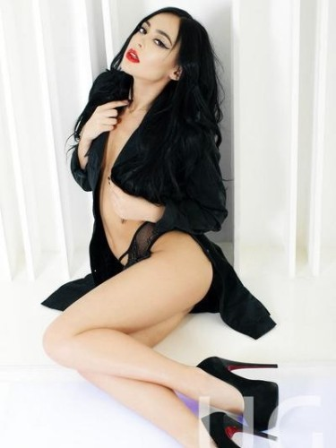Escort Girl Alinali in Amsterdam - Photo: 5