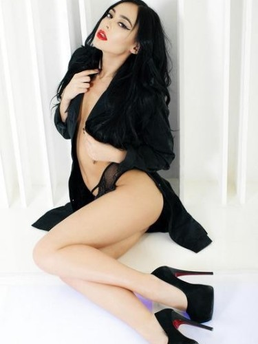 Escort Girl Alinali in Amsterdam - Photo: 7
