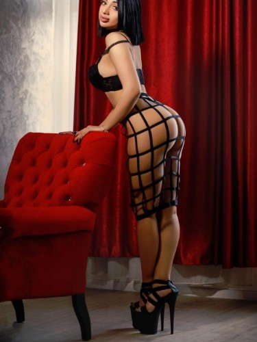 Escort Girl Inna in Amsterdam - Photo: 6