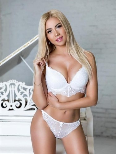 Escort Girl Karli in Moscow - Photo: 1