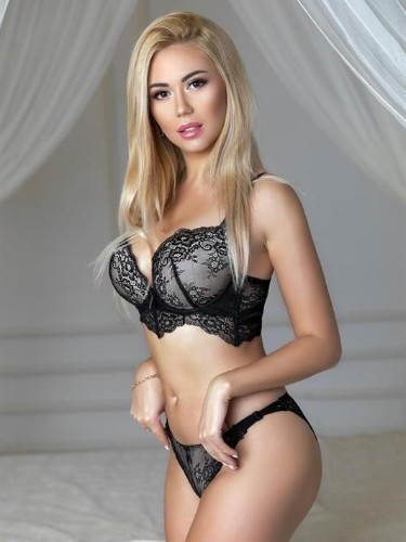 Escort Girl Karli in Moscow - Photo: 3