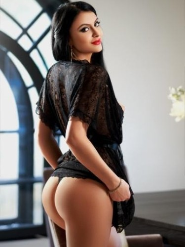 Escort Girl Alex in Amsterdam - Photo: 3