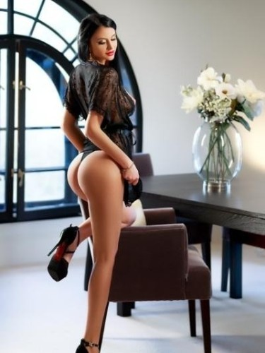 Escort Girl Alex in Amsterdam - Photo: 4