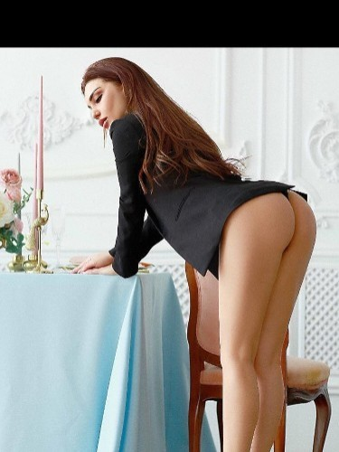 Escort Girl Sasha in Pisa - Photo: 2