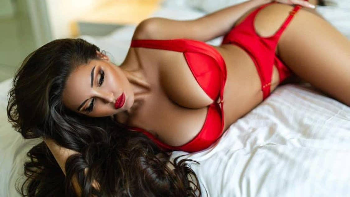 How To Enjoy Your Time With An Escort? A Newbie's Guide