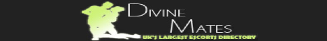 UK escort directory | Divine Mates Independent Adult & Escort Directory